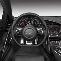 Audi R8 V10/Cockpit