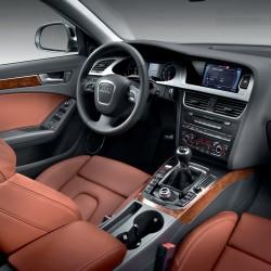Audi A4 Avant/Innenraum