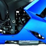 Установка сигнализации на мотоцикл