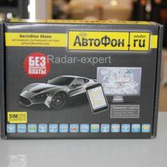 Установка GSM/GPS маяка на автомобиль и мотоцикл